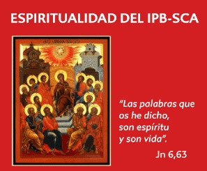 ESPIRITUALIDAD IPB SCA
