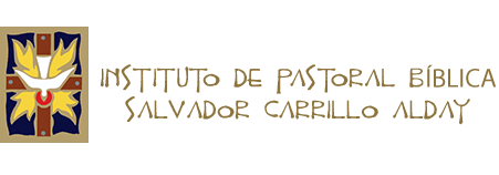 INSTITUTO DE PASTORAL BIBLICA SALVADOR CARRILLO ALADAY IPB-SCA IPB