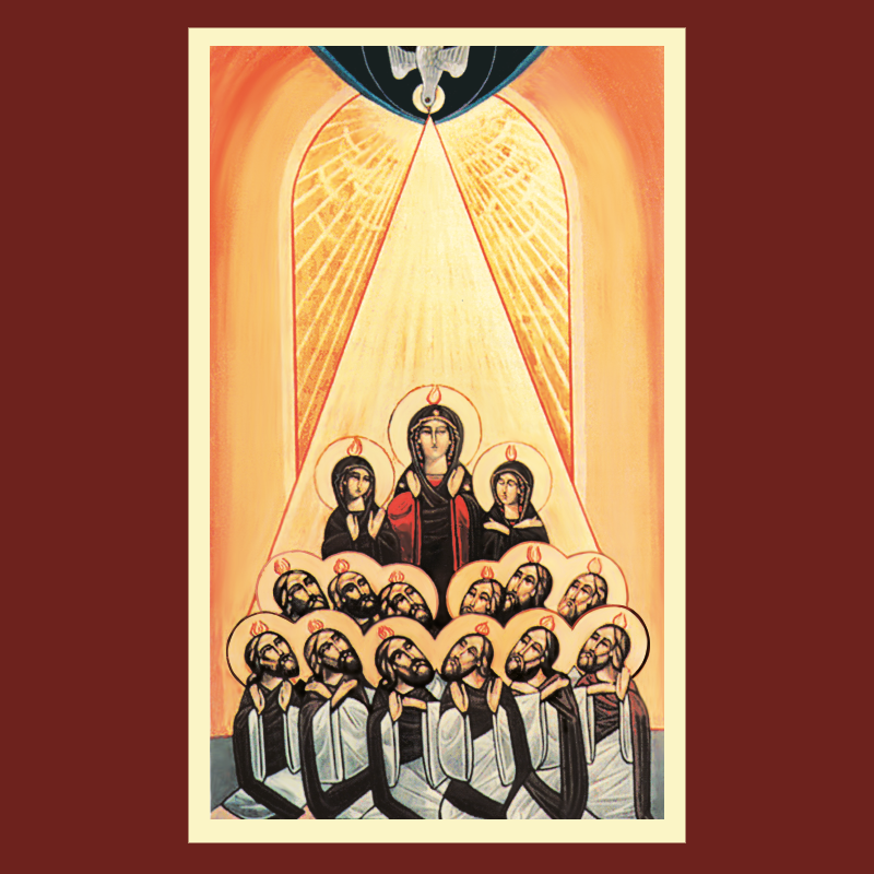 RETIROS DE EVANGELIZACION EN EL ESPIRITU SANTO