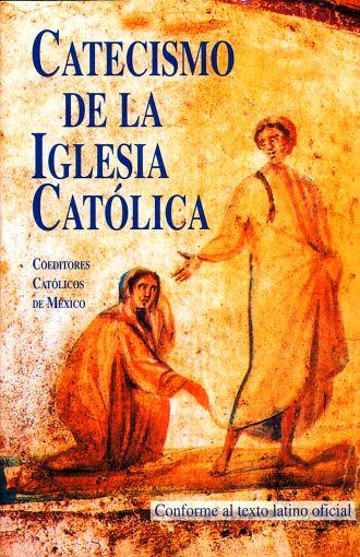 Catecismo de la Iglesia Católica, publicado por S.S. Juan Pablo II. (1992)